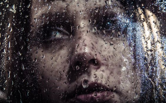 Kellie Greaves - Rainy Days... by WillCook