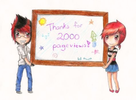 Thanks :D by Freya-the-Great