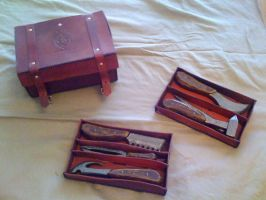 naval surgeon box + tools by orionmtp