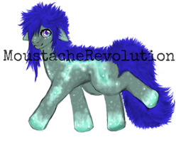 FREE MLP Adoptable CLOSED by MoustacheRevolution