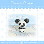 Panda Charm by ShinyCation