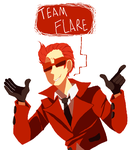 MSP Team Flare Grunt by Imposing-Flare
