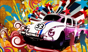 Herbie by NuclearAgent