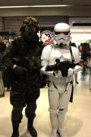 Toy Con Philippines 2014 by Shasiel