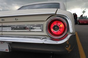 Galaxie by KyleAndTheClassics