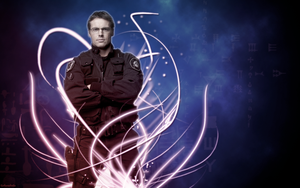 Daniel Jackson wallpaper by Gatewhale