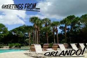 Greetings from Orlando by jlu650
