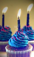 HAPPY B-DAY... by Fatima-AlKuwari