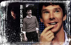 Benedict Wallpaper by Nero749