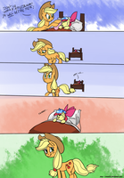It'll be alright by Stein225