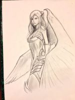 Elfe ailee by enigmael