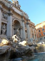 The Trevi by jraffe0404