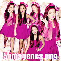 Pack png 141 Ariana Grande by MichelyResources