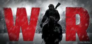 War for the Planet of the Apes fan banner by GOjiraKaiju3D