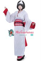 Noragami Nora Cosplay Costume by miccostumes