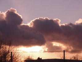 Wolken 3 by stock1-2-3