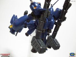 HGUC 089 Kampfer 4 by mikecka