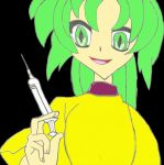 Psycho Mion by AlbusFay