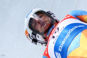 What g-Force looks like in Luge by 1pen