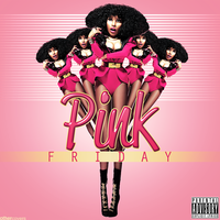 Nicki Minaj - Pink friday by other-covers
