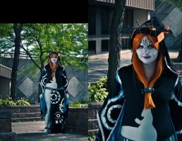 CoTiCon 2014: Photoshoots 2 by Henrickson