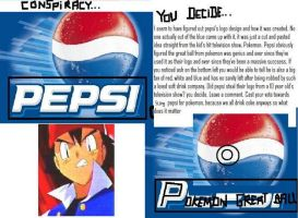 Stupid Pokemon Consiracy by MaX---DeAtH