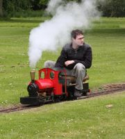 The Engine Driver by james147741