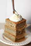 Costa Rican Banana Cake by chompsoflife