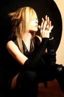 Uruha - Reila photoshoot 1 by StellaSsj
