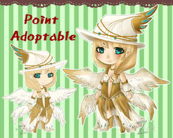.:Solo Point Adoptable(CLOSED):. by PrinceProcrastinate
