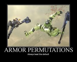 Permutations by ODST-Training