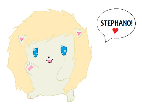 pewdie as a hedgehog? :D by poisonkittin