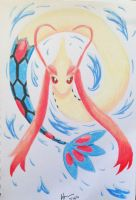 Milotic by Ferrari94