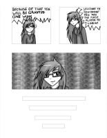 Revision, Act 1, Page 2 by Snowstorm102