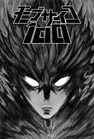Mob Psycho 100 by snaleping