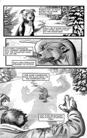 the search for tilly page 1 by stevesafir