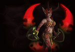 Wowhead Background Competition Entry by GabsterP