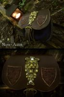 Nobless belt bag 1 by Noir-Azur