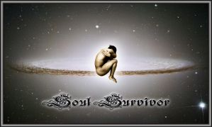 SoulSurvivor by 12CArt
