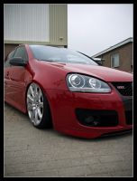 GTI on the Bentleys by Andso