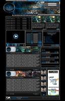 Tactical Syndicate Site Design by Techmaster05
