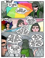 Rooftop (SEPTICPLIER) - [PAGE 29] by MariaMediaHere
