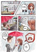 Love Story - page 43 by mistique-girl-olja