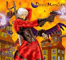 Dante DMC2 by 80Gunz