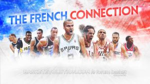 The french Connection Wallpaper by rOnAn-Ncy