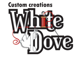 White Dove Logo by Terkatoriam