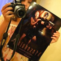 photo/ Poster Resident evil 4 A3 by push-pulse