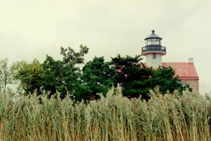East Point Lighhouse by sugarcoat