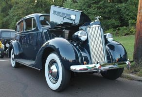 A Packard For The Masses by SwiftysGarage