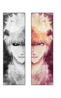 Bookmark by vHyourinmaruv